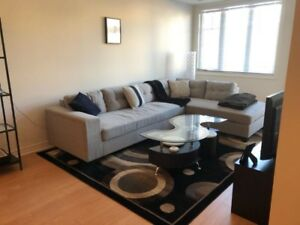 Furnished Brand new Town House
