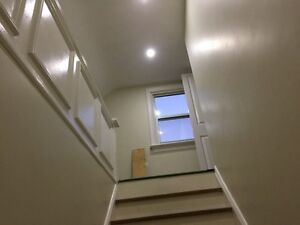 BRADFORD 2 BR APT FOR RENT ALL INC NEWLY  RENOVATED!!!