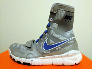 NEW Nike Free HyperKO Shield Boxing Shoes - 8.5