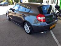 2005 BMW 120i 2.0 Sport/ LOW MILES 72K/AIR CONDITIONING