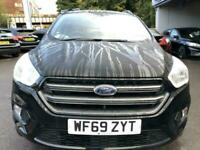 2019 Ford Kuga 1.5 EcoBoost ST-Line Edition 5dr 2WD HATCHBACK Petrol Manual