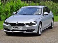 BMW 3 Series 320i 2.0 Luxury 4dr PETROL AUTOMATIC 2014/14