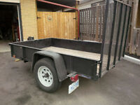 2014 USCA maintenance trailer