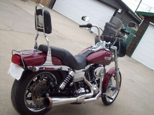 2006 DYNA WIDE GLIDE Sacrifice Price