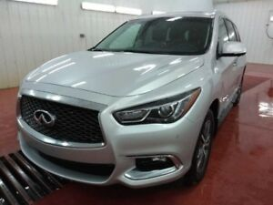 2017 INFINITI QX60 Base  - NAVIGATION - Sunroof - $134.34 /Wk