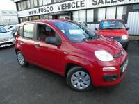 2012Fiat Panda 1.2 Pop - PLATINUM WARRANTY!