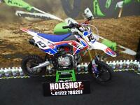 10TEN 140R small wheel pit bike mini bike motocross Finance available