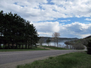 Lot With A Great View Of Belleisle Bay
