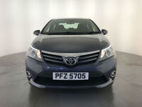 2013 TOYOTA AVENSIS ICON D-4D DIESEL 1 OWNER SERVICE HISTORY FINANCE PX WELCOME