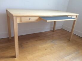Beautiful Large Wooden Desk