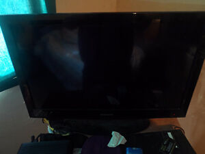 Sanmsung TV Fore Sale Like New