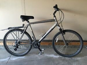 """21"""" Frame - Specialized Expedition Bike"""