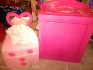 Build a Bear - clothing, furniture, accessories