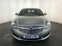 2014 VAUXHALL INSIGNIA DESIGN CDTI ECO DIESEL SERVICE HISTORY FINANCE PX WELCOME