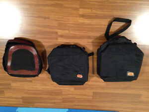 valises et tank bag