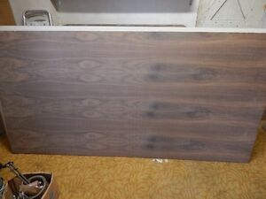 WALNUT VENEER SHEETS 4FT X 8FT
