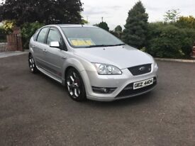 2006 FORD FOCUS ST-3 (GAS CONVERSION)