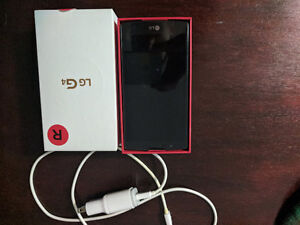 Rogers / Fido LG G4 perfect condition
