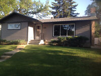 Newly Renovated 3 Bedroom House in NE Crescent Heights