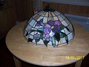 Luminaire Tiffany