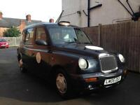 2005 London Taxis International Txii 2.4 4dr