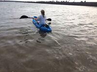 Kayak sit on top