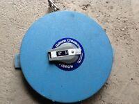 Rabone chesterman 30M Tape