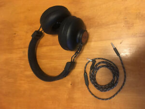 House of Marley Positive Vibration 2 Bluetooth Headphone