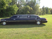 Limo 2001 Lincoln Towncar,TRADES-ATV,sports car,convertables