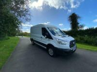 2019 Ford Transit 2.0 TDCi 290 EcoBlue FWD L2H2