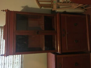 Duncan Phyfe Buffet Buy And Sell Furniture In Ontario Kijiji