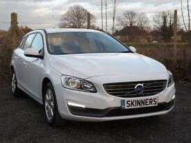 Volvo V60 D2 Business Edition DIESEL MANUAL 2013/13
