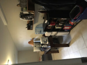 $460 1 bedroom Fanshawe student house all inclusive