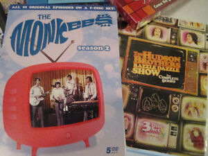 WOWEE PRICE - Retro DVD Collection for the Entire Family! Peterborough Peterborough Area image 2