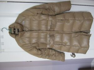 Women's North Face Down-fill (600) Jacket