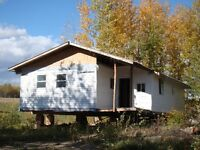 Ready to MOVE - Little starter home or use as CABIN