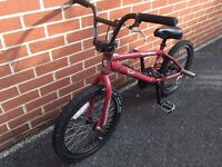 Hardbikes BMX