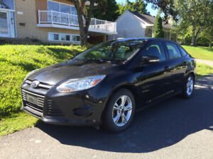Ford Focus 2014, 53 000km