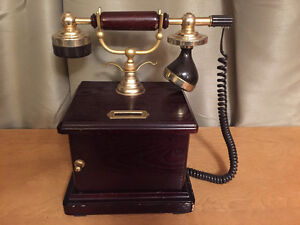 Antique Looking Phone