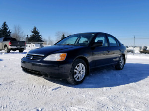 2002 Civic LX-G Must read add! Lots of work done!