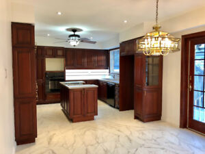 3 bedroom suite in Stoney Creek (utilities and more included)