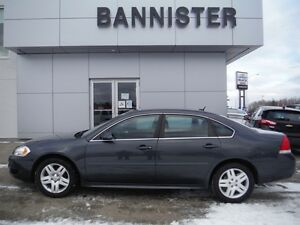2011 Chevrolet Impala LT - REDUCED!!!
