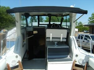 SCR 300 – Off Shore Fisherman Sport Craft 1989  grate deal London Ontario image 3