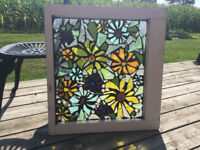 Mosaic Stained Glass Workshop