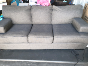 3 Seater Sofa Bed excellent condition.