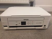 Epson Stylus SX438W Wifi printer with lots of ink