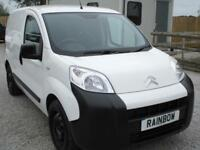 Citroen Nemo 1.3HDi 16v ( 75PS ) 660 Enterprise Special Edition - NO VAT