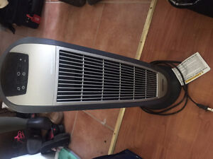 Space heater - works very well