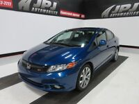 Honda Berline Civic Si 2012