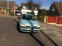 Vauxhall Corsa 1.2 offer me